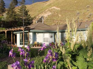 The cozy rancher., Penticton