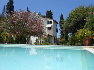 Villa Katia Private Villa, Corfu Town