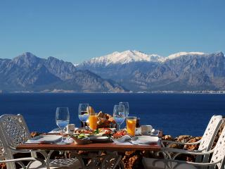 Getaway from it all !!!, Antalya