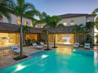 Six bedroom five and a half bathroom luxury villa