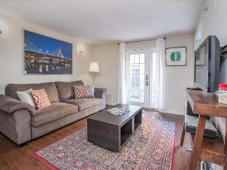 South End Boston Furnished Apartment Rental 16 East Springfield Street Unit 3