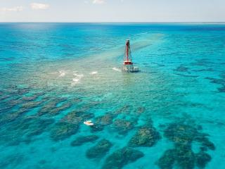 Life in Paradise w/ Slip at #1 Rated Coral Lagoon