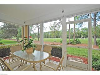 Golf Course Condo Naples Florida