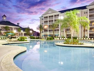 Grande Villas at World Golf Village - July 1-7, Jacksonville