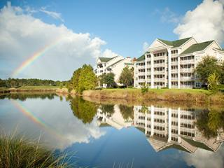 Grande Villas At World Golf Village, Saint Augustine Beach