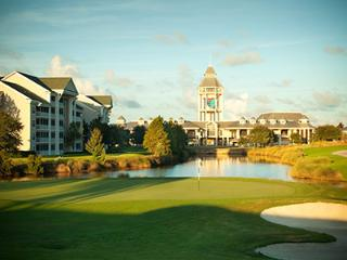 Golf Paradise close to Historic St. Augustine, Sint-Augustinus