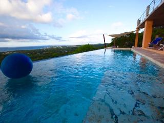 Villa italiana única de vacaciones de VIeques, Vieques