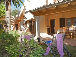 """Caracola"" cute apartment Pollenca"
