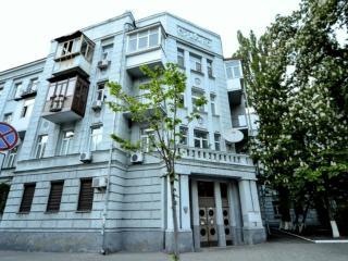 Liuteranska, 27-29, Kiev