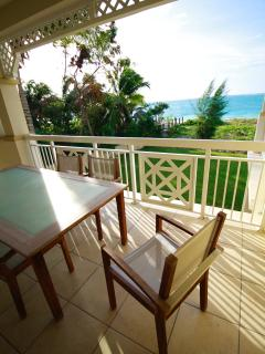 Exclusive Ocean View True Beachfront Condo