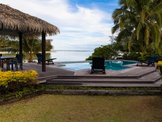 MURI BEACH VILLA - luxury.