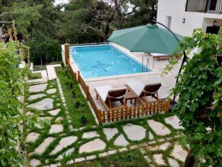 Villa Islamlar Duru (Islamlar - Kalkan)