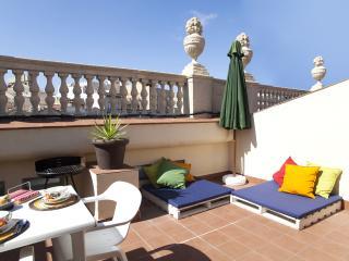 Apartamento en la playa a 30 min. Barcelona centro, Mataró