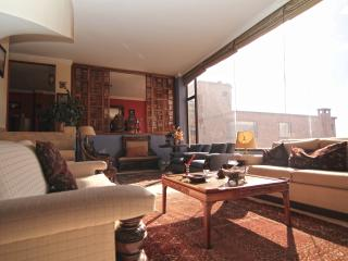 Gorgeous 3 Bedroom Penthouse, Bogota