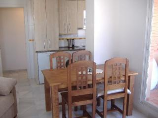 High quality 2 Bedroom Apartment for rent roquetas de mar