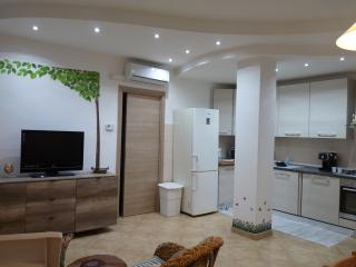 Incantevole appartamento a 50 metri dalla spiaggia