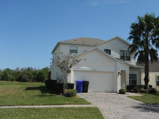 Fantastic Five Bed, Kissimmee