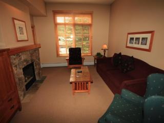 Side Slopeview,Center Village, Spacious 1st floor unit. June $99/night, Copper Mountain