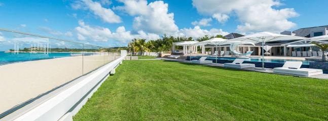SPECIAL OFFER: St. Martin Villa 235 Located On The Beautiful Beach Of Plum Bay In The Terres Basses Gated Community., St. Maarten/St. Martin
