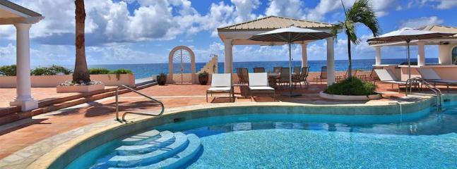 Villa Les Trois Jours 5 Bedroom SPECIAL OFFER Villa Les Trois Jours 5 Bedroom SPECIAL OFFER, St. Maarten