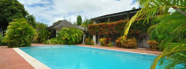 Barbados Villa 432 A Beautiful Sandy Lane Home Offering Six Large Bedrooms, Private Pool And Large Landscaped Grounds.