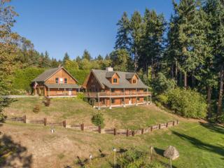 Bayview Retreat - Vashon Island, Washington