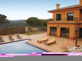 Villa Elegance para 16 personas, Lloret de Mar