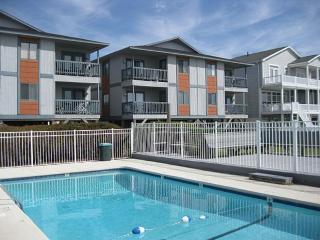 Beach Villas C-1 - Roberts, Ocean Isle Beach