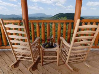 High On The View, Sevierville