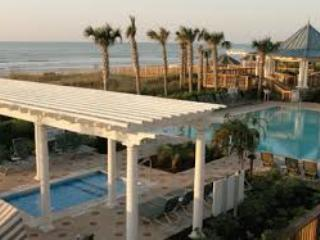 3 Bedrooms-Spring Break on the beach!  Surfwatch!, Hilton Head