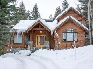 Northstar - Sierra Gold Home