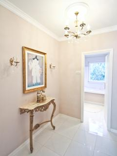 Apartment CLASSICO - Hallway