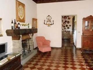 La Villa, Montebonello