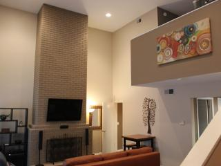 Austin West 6th Street Contemporary Downtown Condo