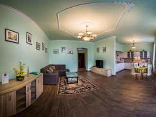 Apartments Elizaveta, Karlsbad