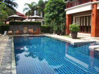 4 bedrooms Pool villa ( LL5921), Choeng Thale