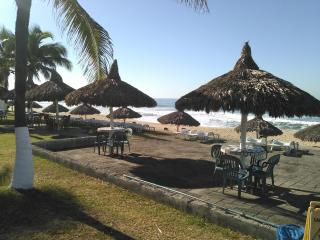 bonita casa de playa, Mazatlán