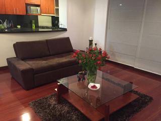 Amoblado Virrey Apartamento, Bogota