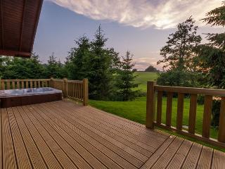 31880 Log Cabin in Dorchester, Melcombe Bingham