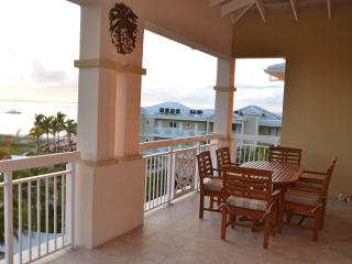 One Bedroom, Penthouse Unit at the Alexandra, Grace Bay