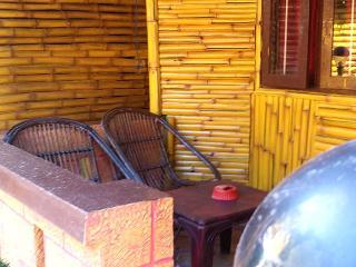 Kerala cottage ecstasy 2 Varkala Bamboo
