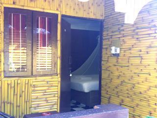 Kerala cottage ecstasy 1 Varkala Bamboo