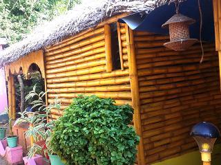 Kerala cottage ecstasy 6 Varkala Bamboo