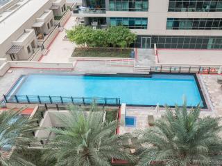 Stunning Penthouse Amazing Dubai Marina Views