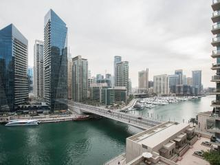 Stunning Penthouse Amazing Dubai Marina Views