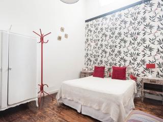 Boutique room4 in Palermo mans