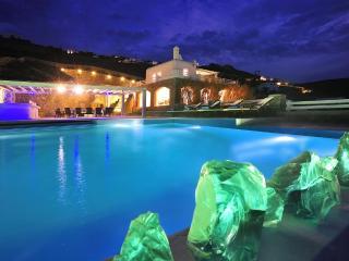 Blue Villas | Delos View | Sports, Mykonos Town