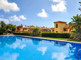 Apartamento de lujo con impresionantes vistas al mar, Sitio de Calahonda