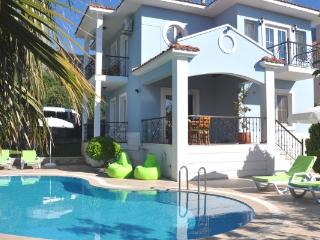 Fethiye Ovacik 3 Bedroom Villa 1535