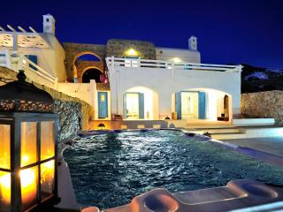 Blue Villas | Delos View Summer House II, Agios Stefanos